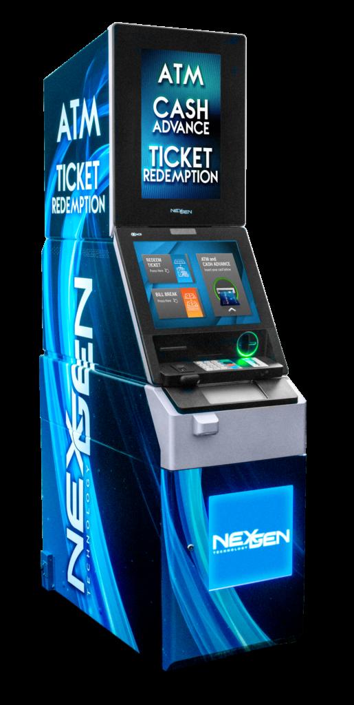 NexGen Machine